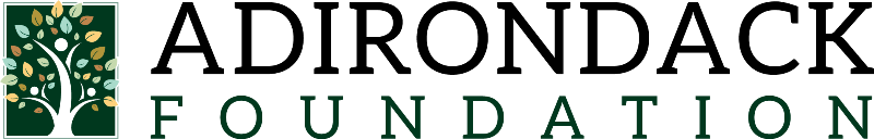 Adirondack Foundation Logo